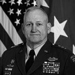 LT. General (Ret). Jerry Boykin