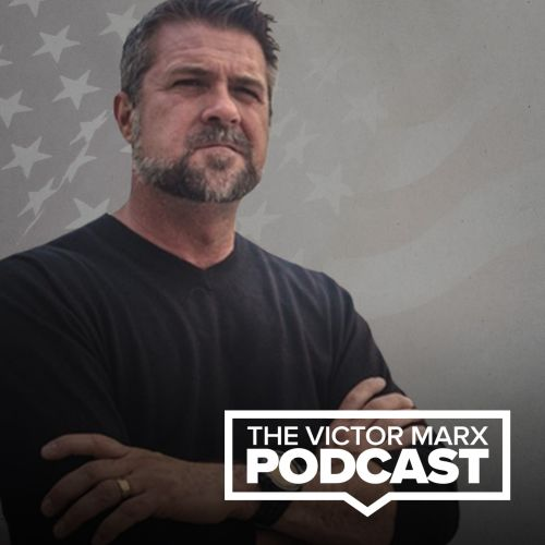 victor marx podcast